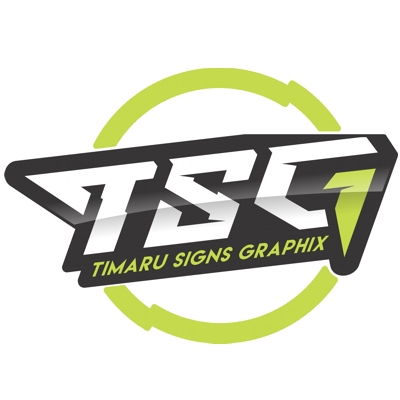 Timaru Signs and graphix